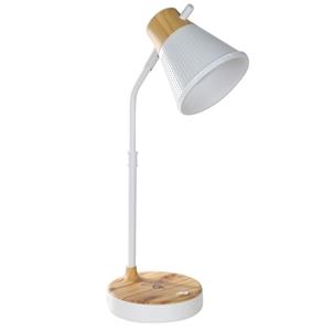 OTTLITE Wireless Charging LED Table Lamp