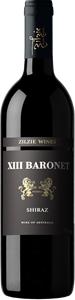 Zilzie Baronet Shiraz 2019 (6 x 750mL) S