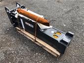 Unused Hydraulic Breaker Attachment - Toowoomba