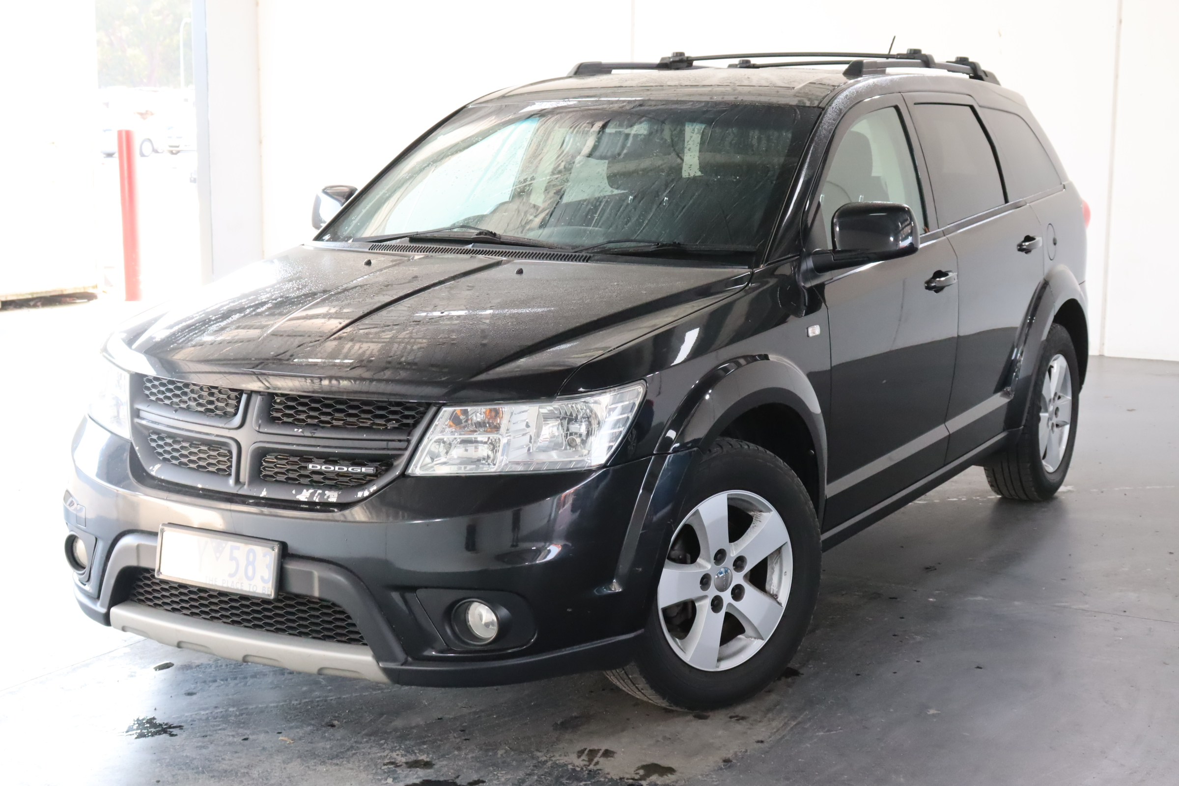 2012 Dodge Journey SXT Automatic 7 Seats People Mover