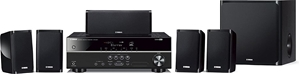 Yamaha 5.1 Channel Home Theatre System Y