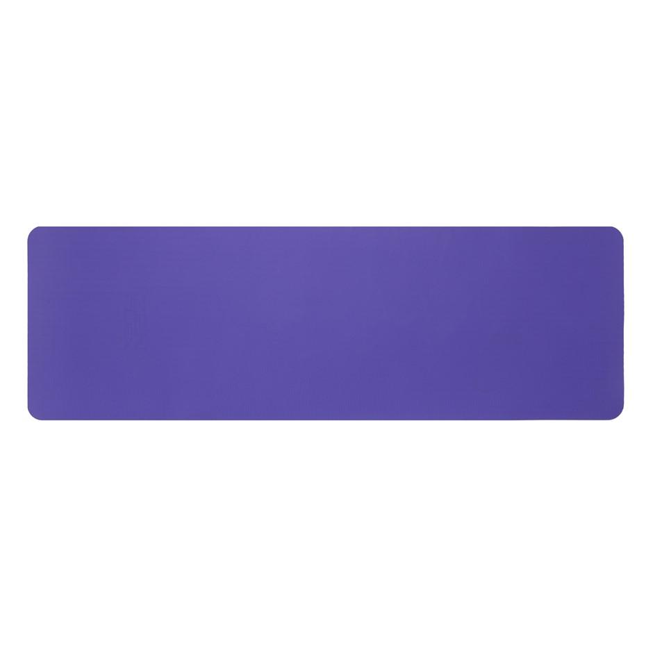 Zen Flex Fitness Non-Slip Yoga/Pilates Mat - Purple