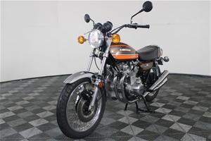 1973 Kawasaki Z900