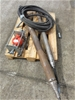 2 x Borers, 1 x Oil Lubricator and hose Comprising