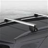 Universal Car Roof Rack Car Roof Bars 139 cm Upgraded Holder Adjustable