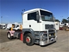 2005 MAN TG-A 4 x 2 Prime Mover Truck