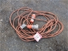 3 Phase Extension Lead