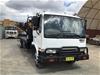 2002 NISSAN UD LK235 4 x 2 Tray Body Truck