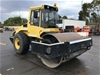 <p>2008 Bomag  BW 211 D-4 Roller Smooth Drum</p>