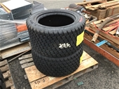 Unreserved Unused Tyres