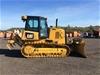 NEW 2020 Built Caterpillar D6K Low Track Dozer
