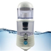 Brand New 14L Benchtop Water Filter/Purifiers