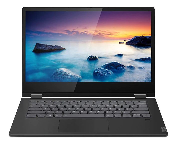 Lenovo IdeaPad C340-14API 14-inch Notebook, Black