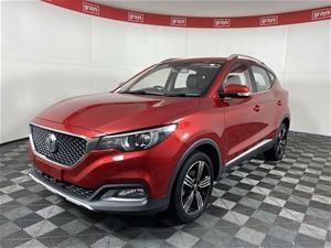 2018 MG ZS SOUL Automatic Wagon