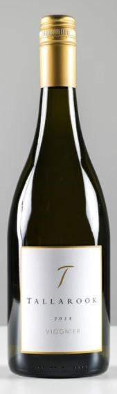 Tallarook Wines Viognier 2018 (6 x 750mL) VIC