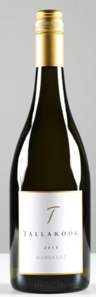 Tallarook Wines Marsanne 2018 (6 x 750mL) VIC