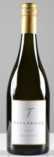 Tallarook Wines Roussanne 2018 (6 x 750mL) VIC