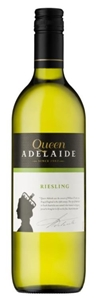 Queen Adelaide Riesling 2019 (12 x 750mL