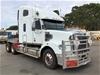 <p>2012 Freightliner  Coronado 6 x 4 Prime Mover Truck</p>