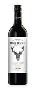 Red Deer Station Vineyards Shiraz 2016 (