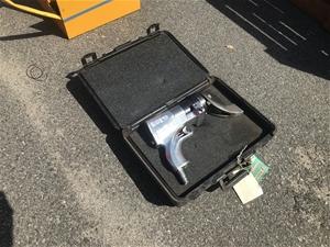 Pneumatic Tool in Case