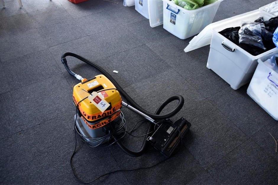 Pullman AS 5 Vacuum Cleaner