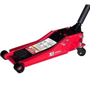 ARCAN Low Profile Steel Floor Jack, 2000