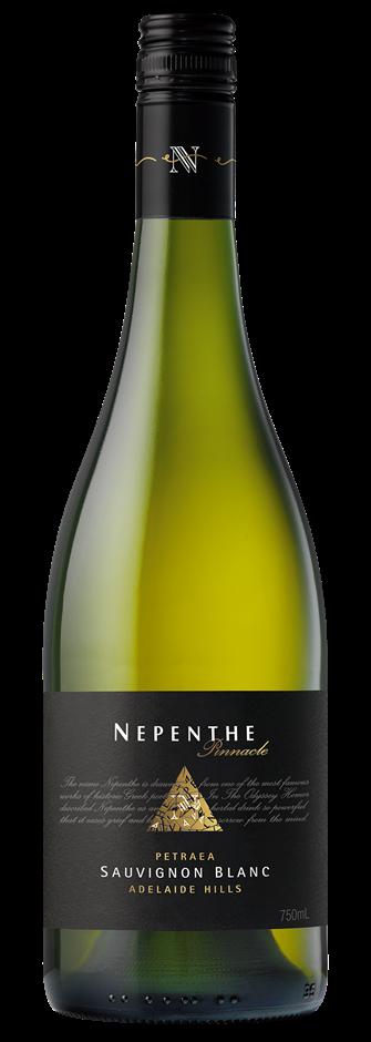 Nepenthe Petraea Sauvignon Blanc 2016 (6 x 750mL) Adelaide Hills, SA