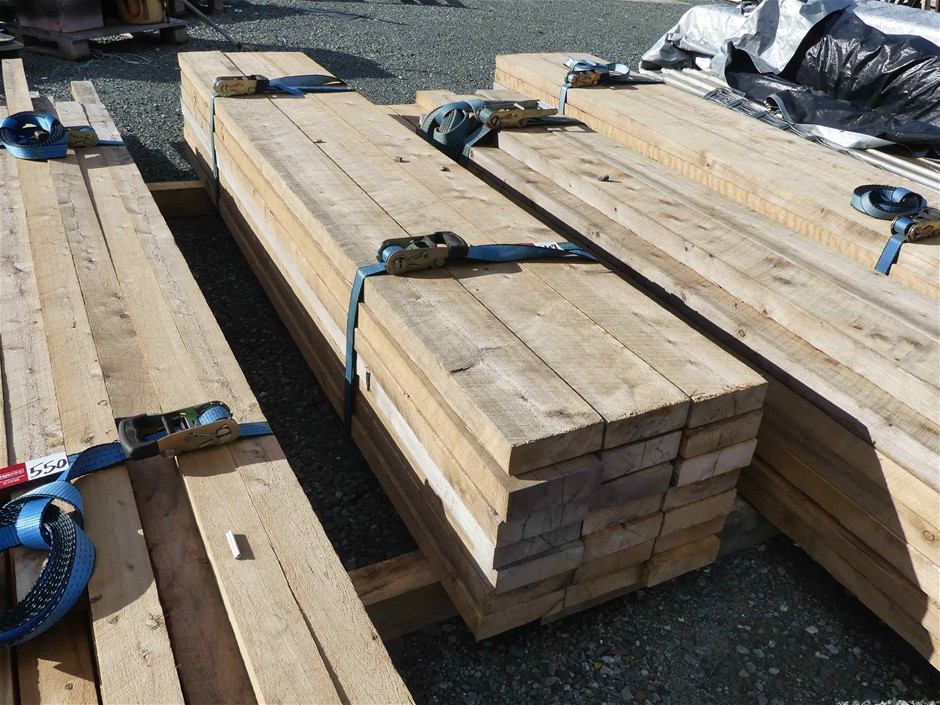 Pack of 21 Cypress Pine Lengths