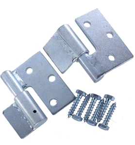 Heavy Duty Gate Hinge, Ball Bearing, Tim