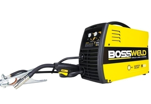 BOSSWELD M100 Gasless MIG Inverter Welde