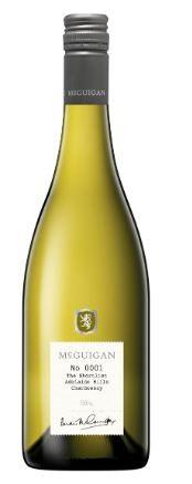 McGuigan Short List Chardonnay 2016 (6 x 750mL) Adelaide Hills, SA
