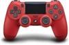PLAYSTATION DualShock 4 Controller - Red, N.B Not in Original Pack, Conditi