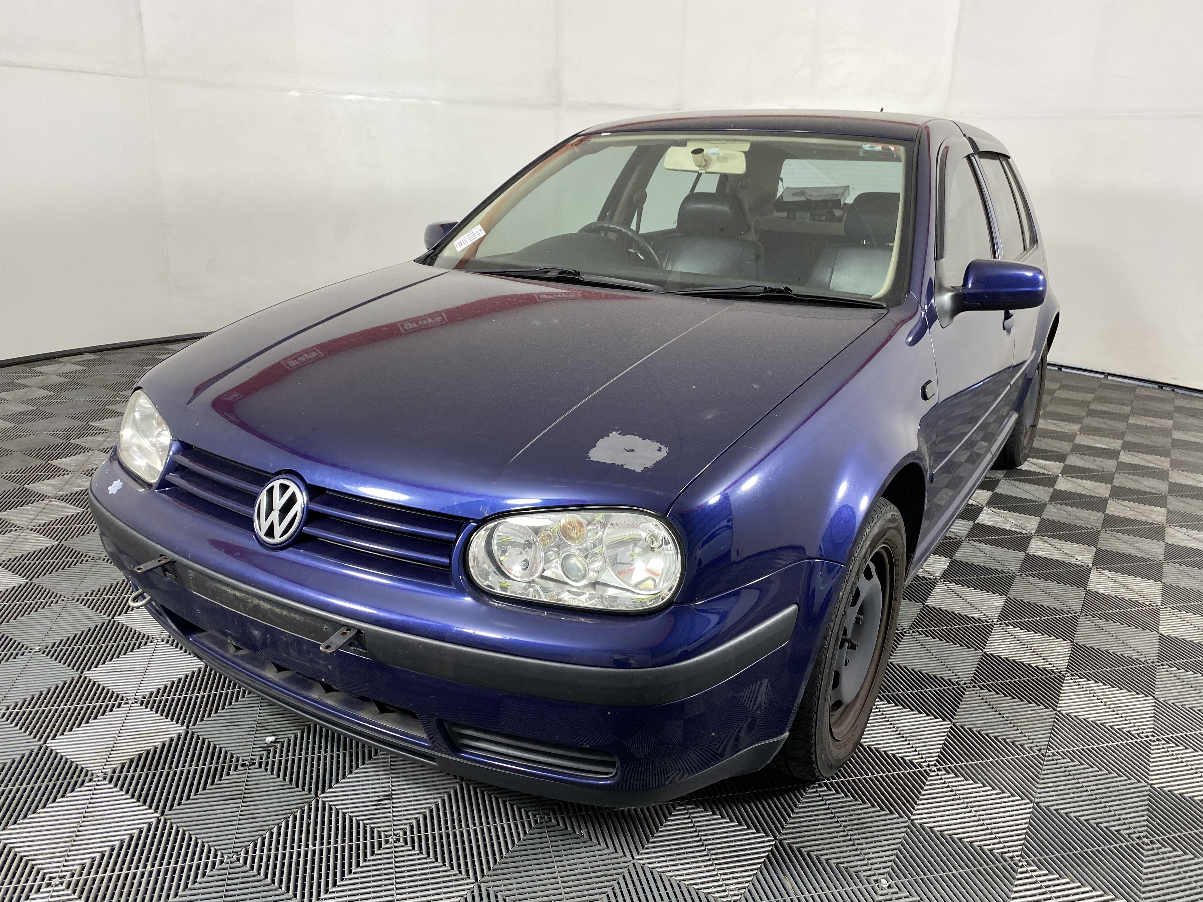 2000 Volkswagen Golf GLE A4 Automatic Hatchback