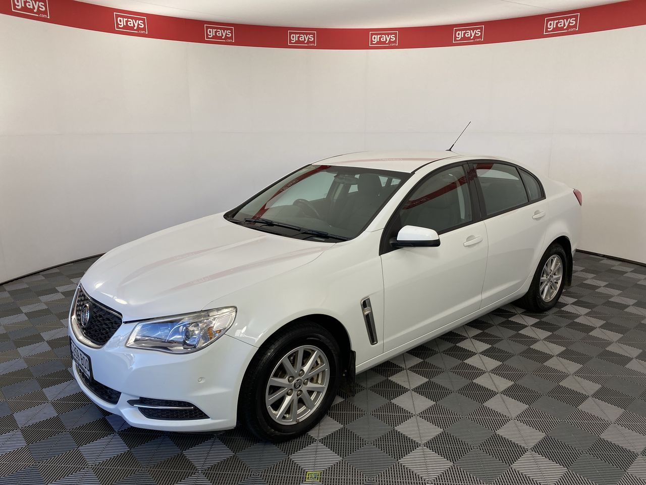 2015 Holden Commodore Evoke VF Automatic Sedan