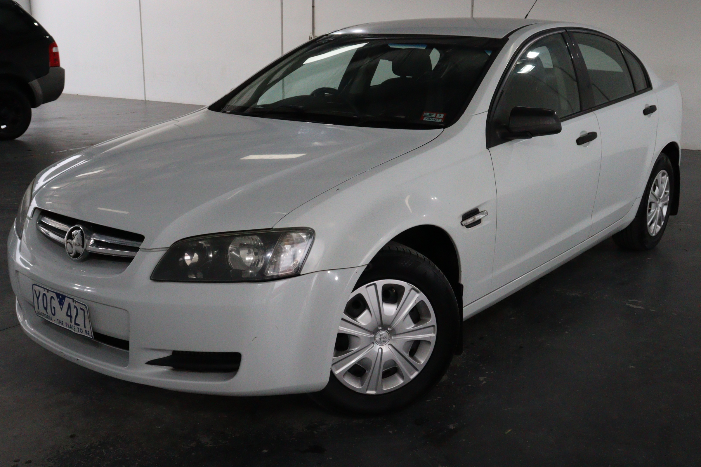 2007 Holden Commodore Omega VE Automatic Sedan