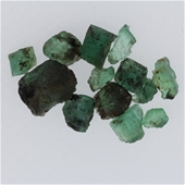 Treasure Trove - Rough Gemstone Auction - Ending Soon!