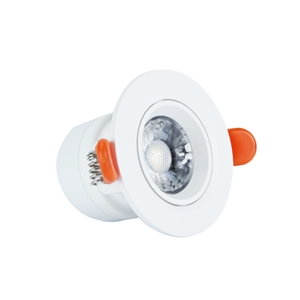 Qty 36 x Dimmable LED Downlights
