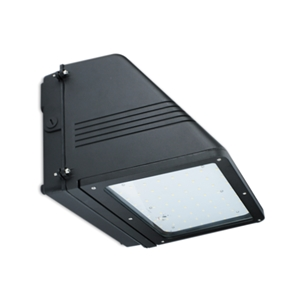 Trapezoid LED Wall Light