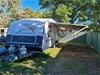 2010 Concept Ascot S9 Caravan