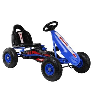 Rigo Kids Pedal Go Kart Ride On Toy Raci