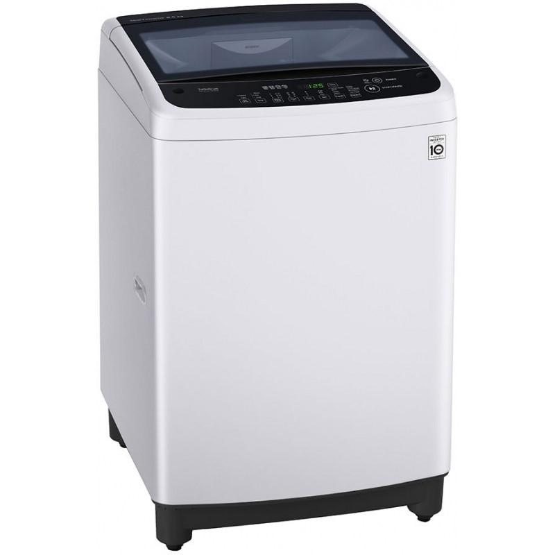 LG 8.5kg Top Load Washing Machine, Model WTG8521. (SN:CC74318) (280911-1)