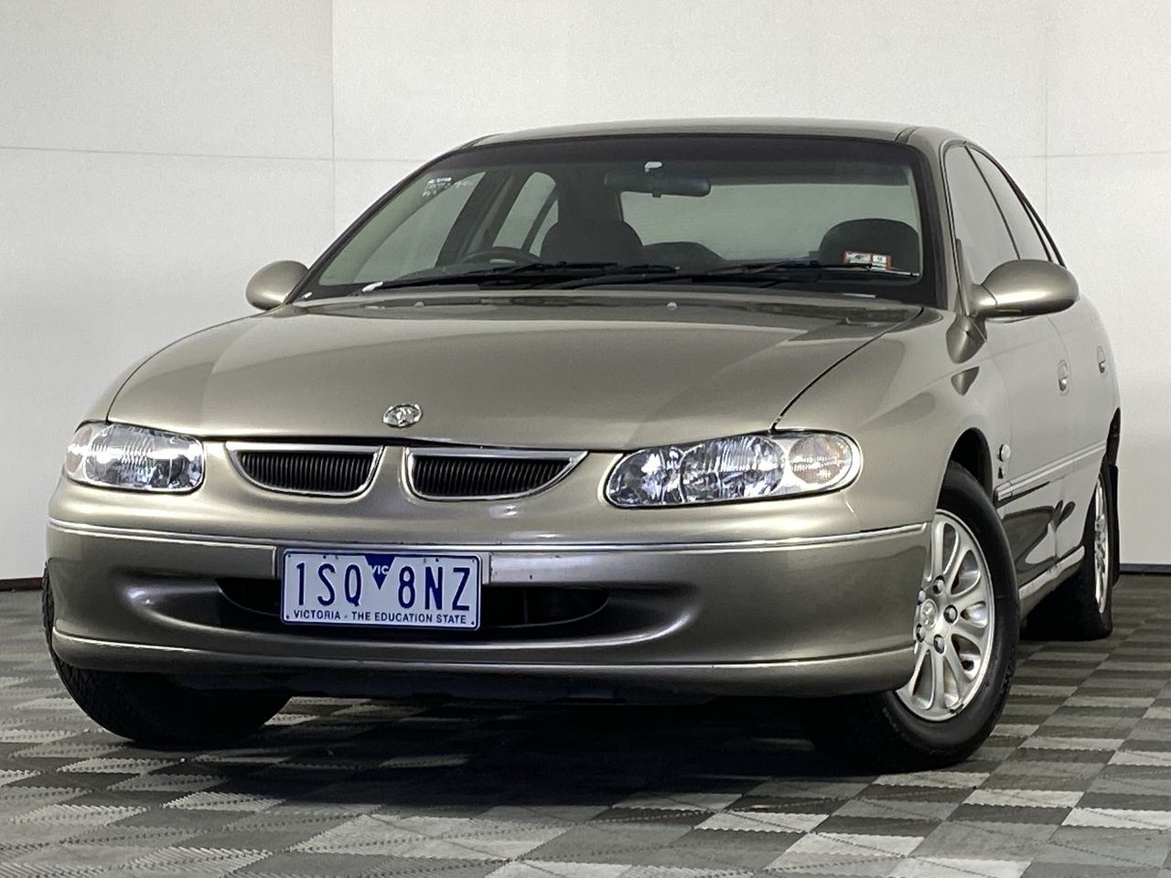 1999 Holden Commodore Berlina VT Automatic Sedan