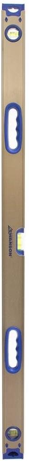 Swanson Tool IBX480 48-Inch I-Box Level (Silver)
