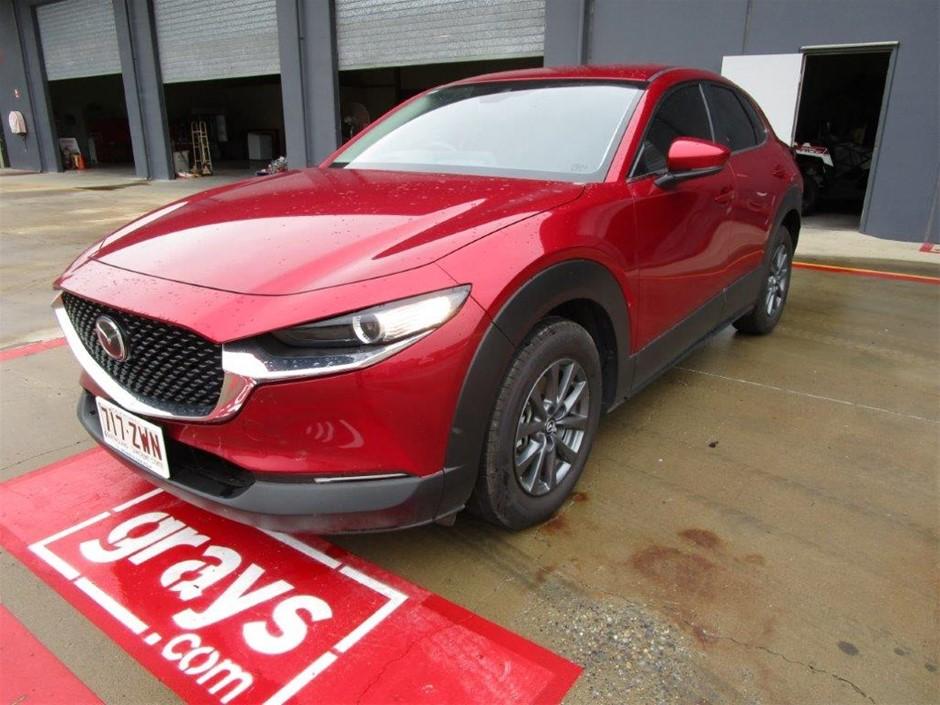 2020 Mazda CX-30 Automatic Wagon