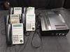 <p>NEC SL 1100 Phone System </p>
