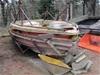 Savage Velante Fish & Ski Bow Rider Mould