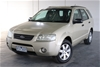 2006 Ford Territory TS (RWD) SY Automatic 7 Seats Wagon