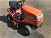 <p>Kubota T1460 Ride On Lawn Mower</p>