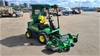 <p>2015 John Deere 1580 Ride On Lawn Mower</p>